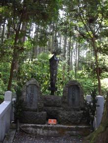 御岩神社1 御岩神社本殿へ_a0064067_15324742.jpg