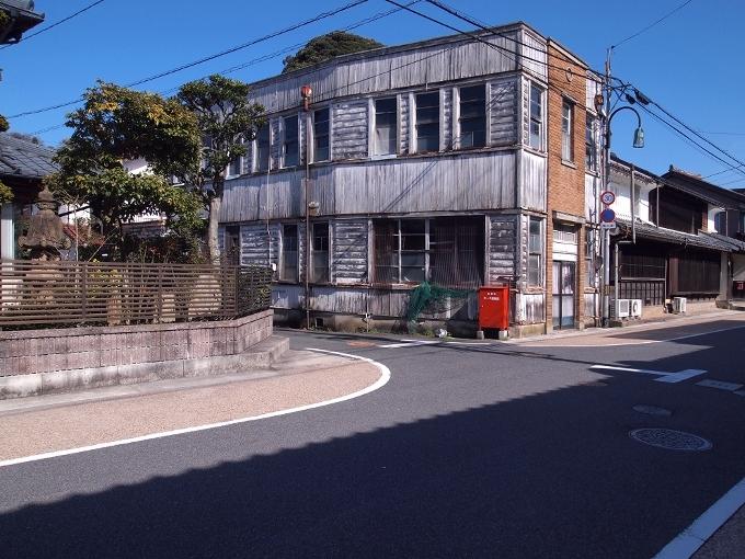 旧加茂郵便局_f0116479_11261139.jpg