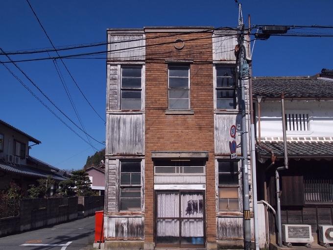 旧加茂郵便局_f0116479_11271760.jpg