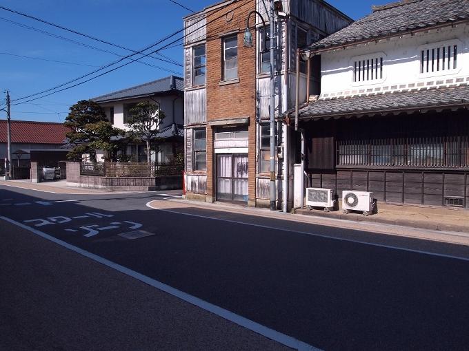 旧加茂郵便局_f0116479_11272867.jpg