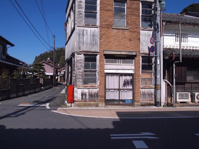 旧加茂郵便局_f0116479_11280921.jpg
