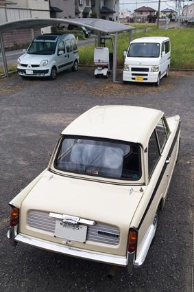 THEイギリス車ってカンジ!!_c0123295_1855993.jpg