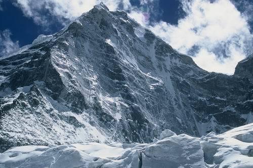 ネパール遠征 カンテガ北壁_c0206900_16330180.jpg