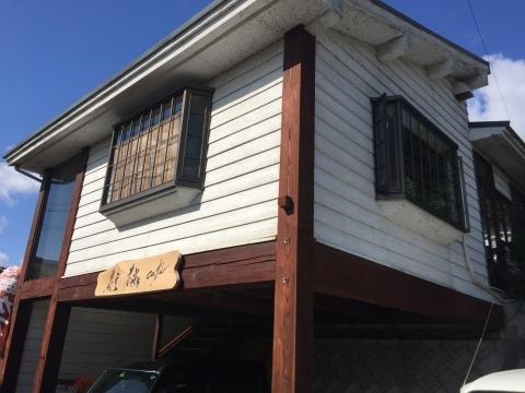 麒麟Cafe @国府町_e0115904_08392997.jpg