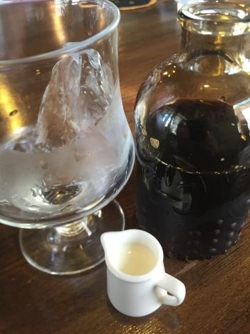 麒麟Cafe @国府町_e0115904_11193718.jpg