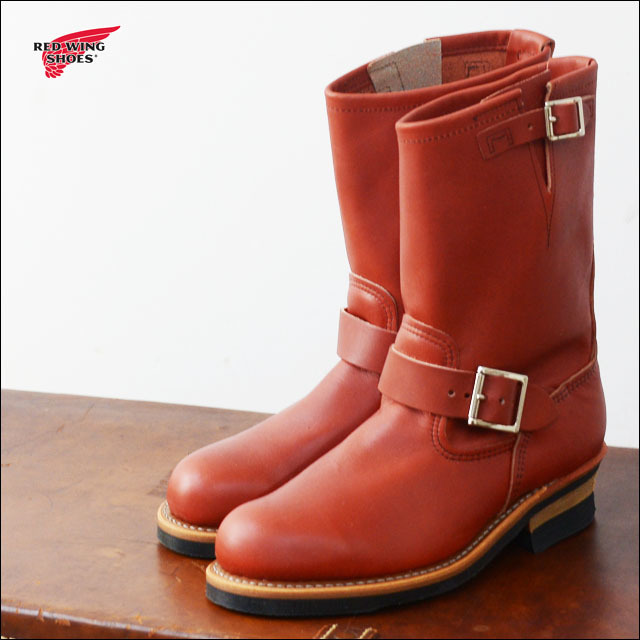 "RED WING[レッド・ウィング] 11""ENGINEER BOOTS [style No.8271] MEN\'S_f0051306_20561904.jpg"