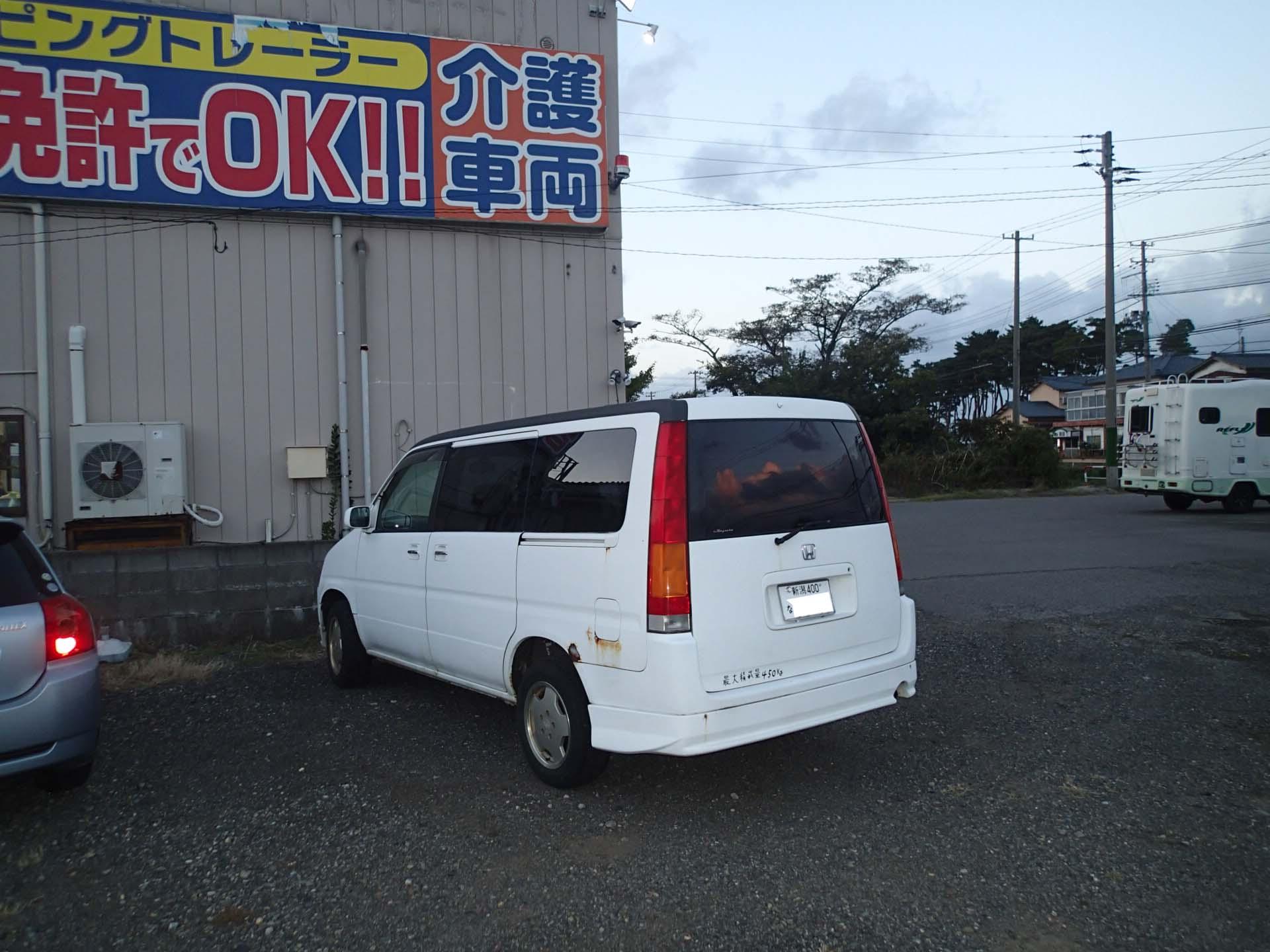 ステップワゴン E-RF2を貨物車に登録してみました。_e0225148_173222100.jpg