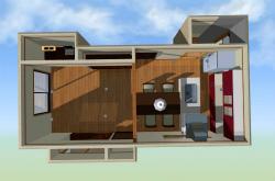 木造耐震補強工事-N邸 +リフォーム工事_c0087349_4393997.jpg