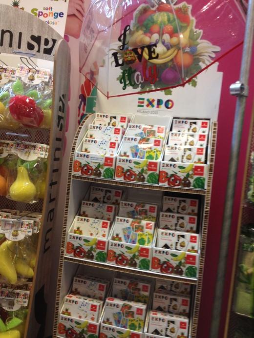 EXPO限定ショップ@ミラノ_a0136671_88350.jpg