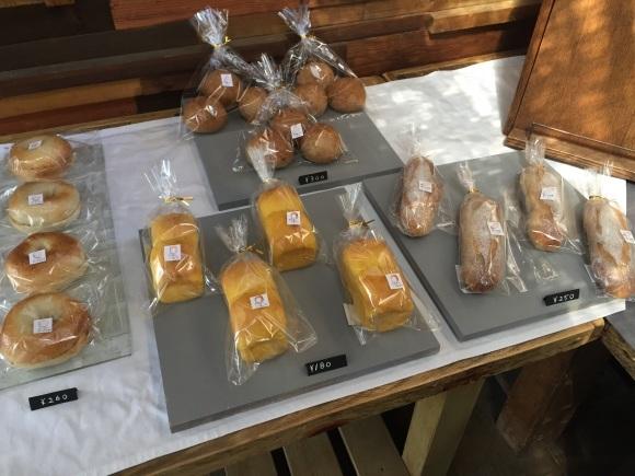 木曜日は「ぱんの人」のパンを使ったランチです。_a0325273_14532619.jpg