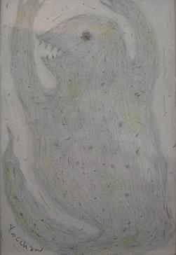 たまごの工房 企画展 「怪獣図鑑展 8」 その7_e0134502_195735.jpg