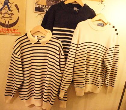 French Marine Sweter _f0144612_2359261.jpg