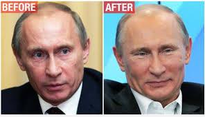 史上最大の公然の秘密とは?:プーチンは死んだ→いまのプーチンはいったいだれだ!?_e0171614_1643465.jpg