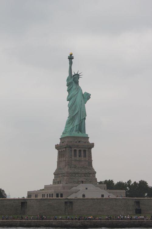 【15年9月NY旅行 ⑬自由の女神に会いに行こう!】_f0215714_17173888.jpg