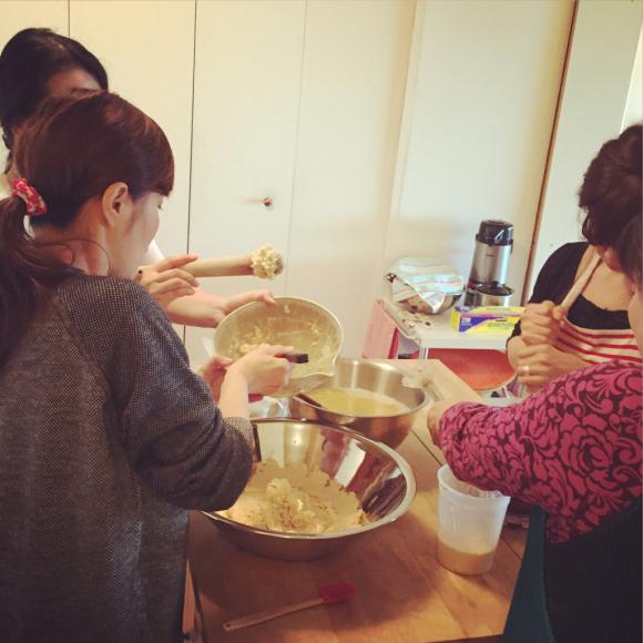 10月の麹発酵を学ぶクラスひとまず終了!_f0095325_00054591.jpg