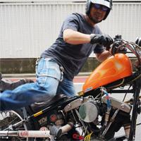 【Harley-Davidson 2】_f0203027_10261925.jpg