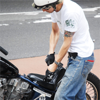 【Harley-Davidson 2】_f0203027_10271287.jpg