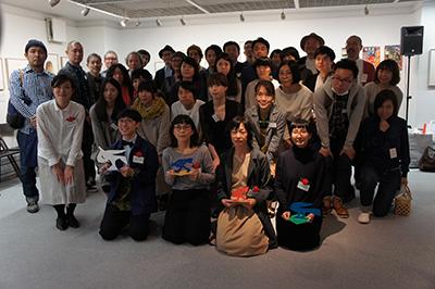 TIS公募受賞作品展が開催中です。_f0171840_10451537.jpg