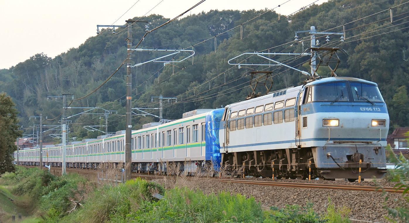東京メトロ16119F甲種輸送_a0251146_2143912.jpg