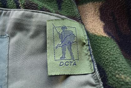U.K. army DPM camouflage fleece jacket_f0226051_15133586.jpg