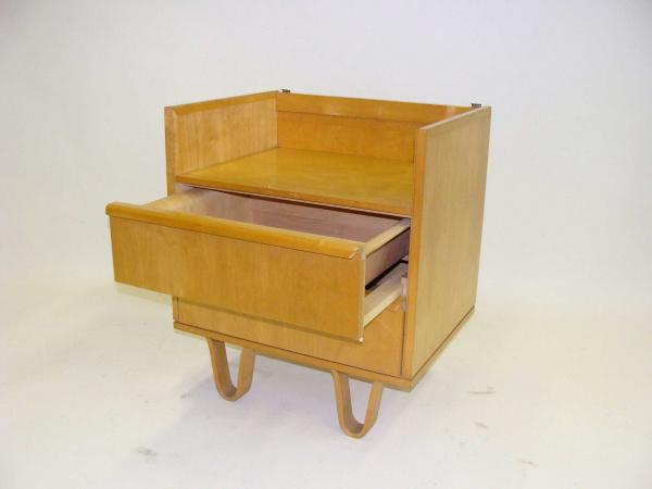 "\""Cees Braakman Cabinet 2 Drawers + Glass Top\""ってこんなこと。_c0140560_943321.jpg"