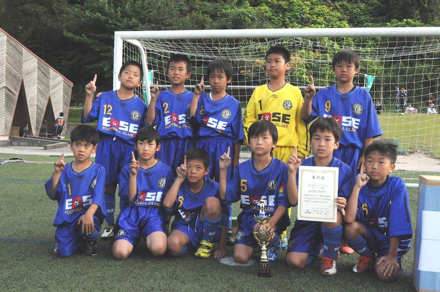 JAバンク鳥取 ちょきんぎょカップ 第18回鳥取県少年サッカー(Uー10)大会_f0104461_23371743.jpg