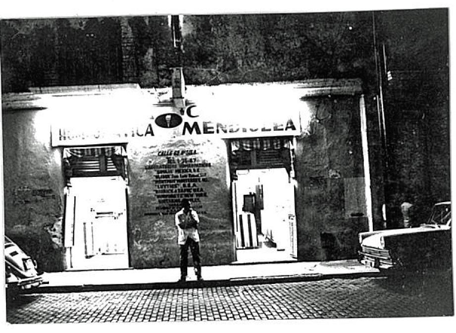 シリーズ・メキシコ1976/その5_c0189970_10411484.jpg