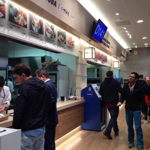 ミラノEXPO『北海道まつり』と日本館レストラン_a0136671_1241764.jpg