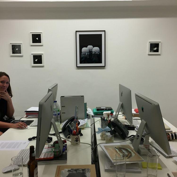 初夏のロンドンレポート その1米田知子展 Tomoko Yoneda  #photography #contemporaryart #gallery _b0074921_21321855.jpg