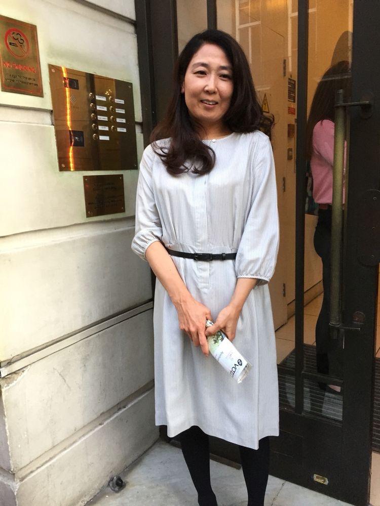 初夏のロンドンレポート その1米田知子展 Tomoko Yoneda  #photography #contemporaryart #gallery _b0074921_22121743.jpg