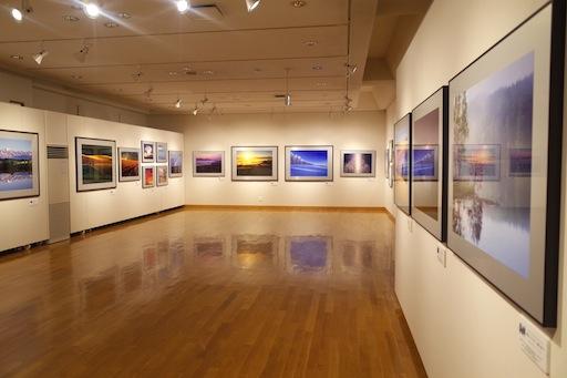東川町文化ギャラリーで開催中の写真展_b0187229_13591482.jpg