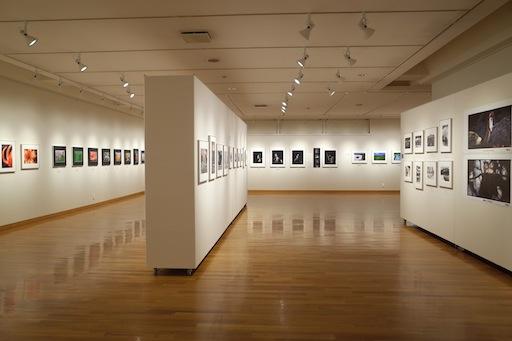東川町文化ギャラリーで開催中の写真展_b0187229_1403763.jpg