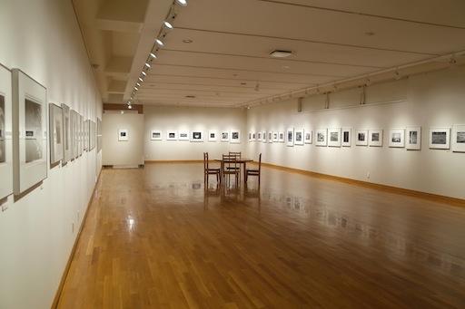 東川町文化ギャラリーで開催中の写真展_b0187229_1412231.jpg