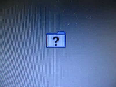 初代Mac miniの修理_f0182936_1043470.jpg