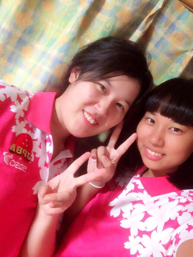 ジャパンオープン♡_f0356259_00130417.jpg