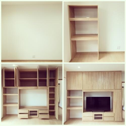 壁面いっぱい家具_f0121167_13392196.jpg