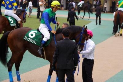 サウジアラビアRCは、ブレイブスマッシュが重賞初制覇_b0015386_2236430.jpg