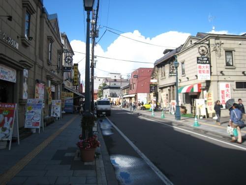 北海道の旅 その39 小樽の街 その3_e0021092_10413731.jpg