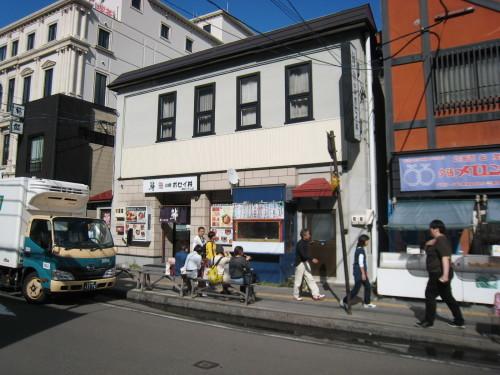 北海道の旅 その39 小樽の街 その3_e0021092_10433862.jpg