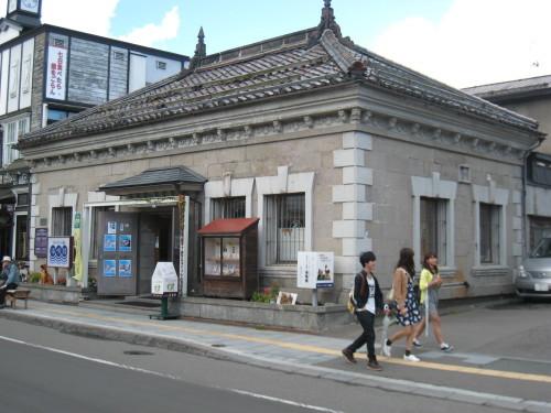 北海道の旅 その39 小樽の街 その3_e0021092_10484737.jpg