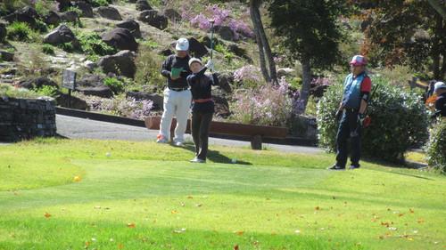 2015第13回パークゴルフ定期大会の様子_b0219993_17463430.jpg