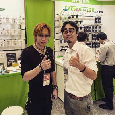日本初・小学生の目を守る事業を様々なメディアで取り上げていただきました! _c0003493_1875466.jpg