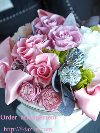 【Pink/Opening Celebration】_d0144095_11352229.jpg