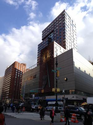 出張 旅行記 2013MAR ニューヨーク_f0059796_22081542.jpg