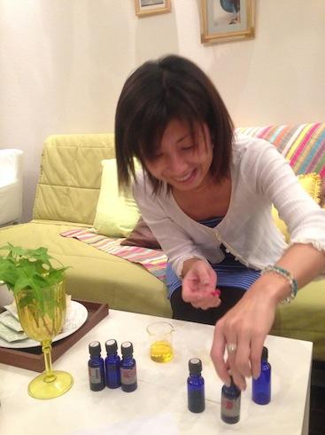 ♡New fragrance♡_c0187025_14421684.jpg