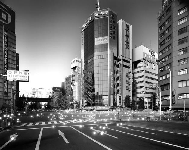 佐藤時啓氏 展覧会「Dislocation /Urban Experience」_b0187229_11181239.jpg