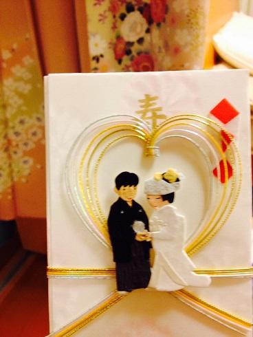 友人結婚式準備_b0207536_214186.jpg