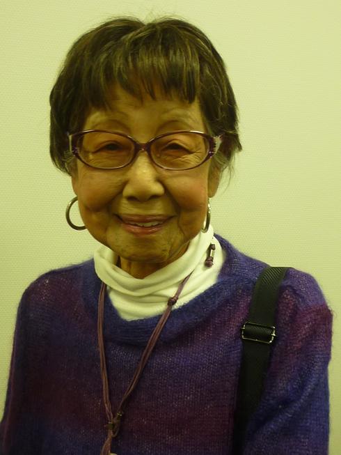 渋谷女性センター・アイリス20周年記念  しぶやフォーラム2012「発輝しよう!いま求められる女性の力」†_a0053662_7303296.jpg
