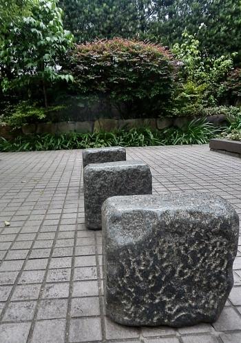 ◆『松谷武判の流れ』展・・・西宮大谷記念美術館_e0154682_16513780.jpg