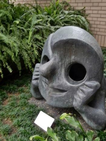 ◆『松谷武判の流れ』展・・・西宮大谷記念美術館_e0154682_16573332.jpg